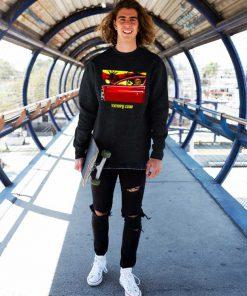 Air Jordan 14 Victory Lane Sweatshirt