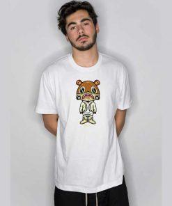 Bape Mask T Shirt