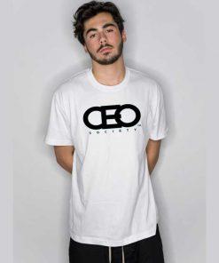 CEO Society Jordan T Shirt