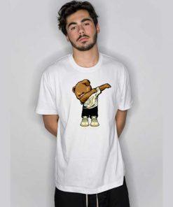 Dabbin Polo Bear T Shirt