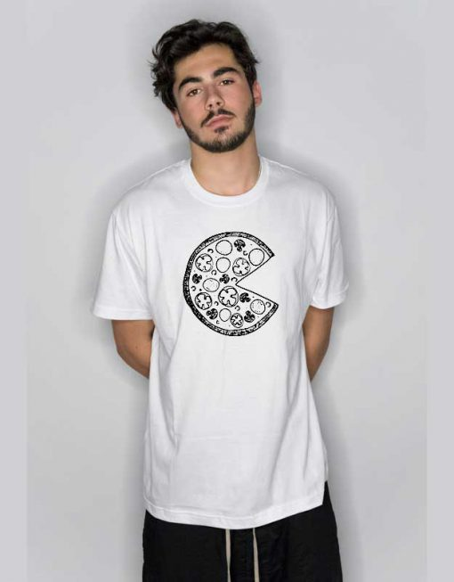Funny Valentines Pizza T Shirt
