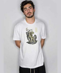 Japanese Tiger T Shirt
