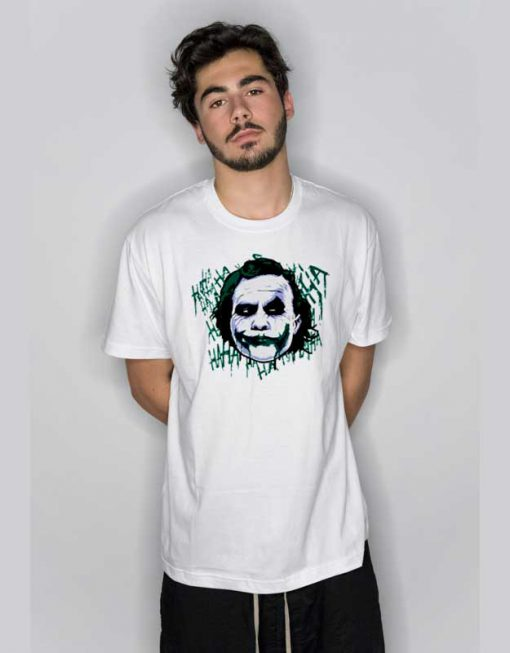 Joker Emerald Air Jordan T Shirt