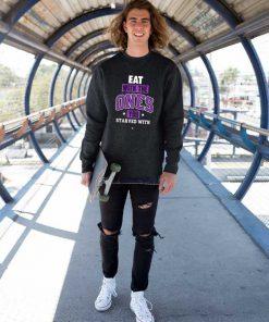 Jordan 11 Concord Eat Sweatshirt