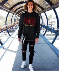 Jordan 14 Last Shot Sweatshirt