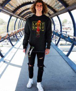Jordan 14 Shot Clock Sweatshirt