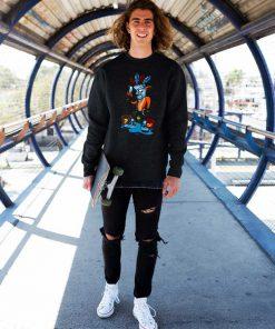 Jordan 4 Cactus Jack Crash Sweatshirt