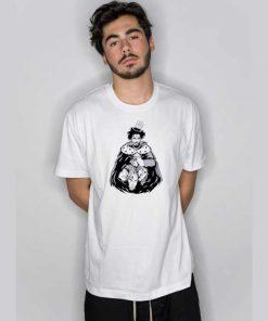 KOD J Cole Art Jordan T Shirt