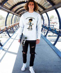Sneakerhead Pinocchio Sweatshirt
