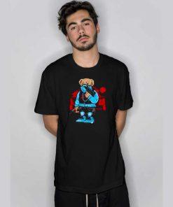 Trap Polo Bear Jordan 4 T Shirt
