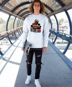 Watch The Throne Sweatshirt