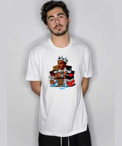 Watch The Throne T Shirt