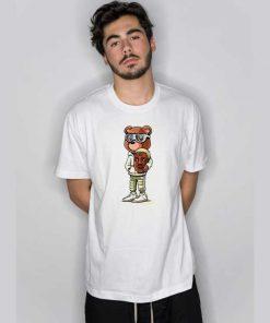 Ye Unmasked T Shirt