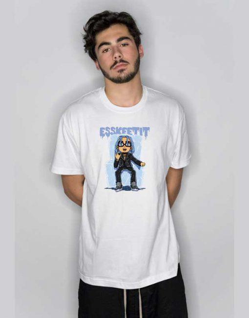lil Pump Esketit Jordan T Shirt