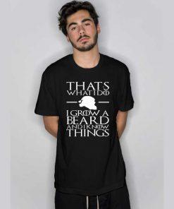 Funny Santa Christmas Quote T Shirt