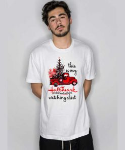 This is my Hallmark Christmas Movies T Shirt