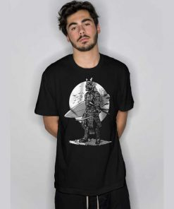 Warrior Surf Cool Graphic T Shirt